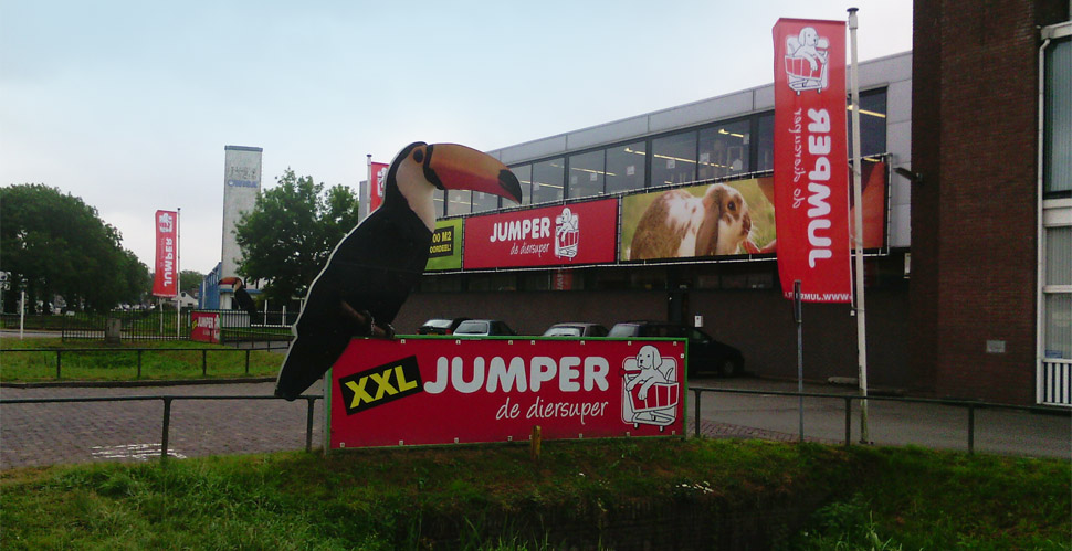 Elke-Dierenarts-Arnhem-Jumper1